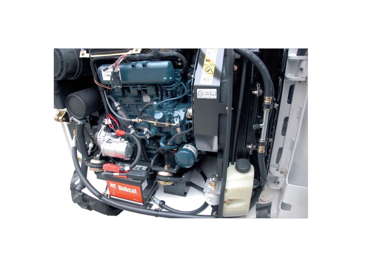 Bobcat Motor Parts : Bobcat engine parts mts official