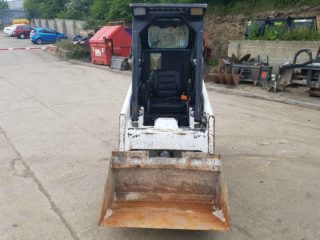 used bobcat s70 skid for sale