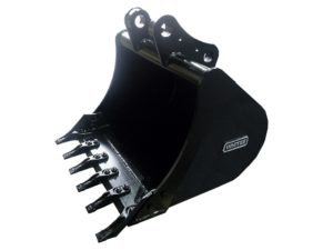 48 inch 7t digger bucket with bolt on teeth for sale online