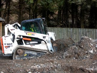 Bobcat Operator Training