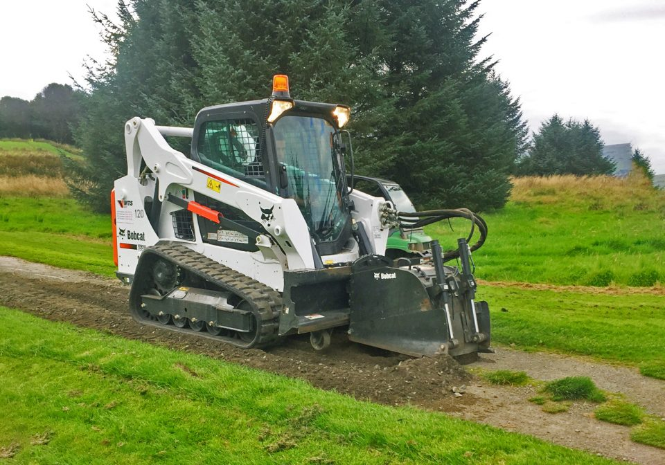 bobcat-surface-planer-rental-cumbernauld