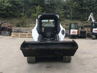 Bobcat T590 Tracked loader