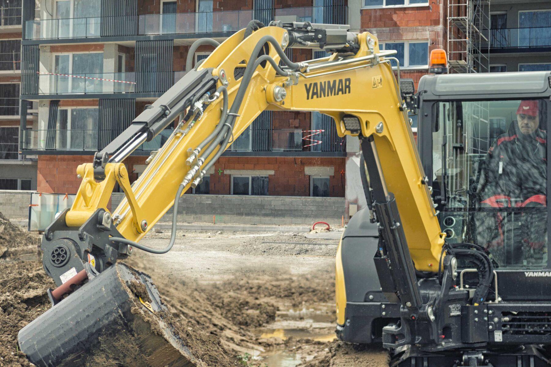 Excavator Dealer 2
