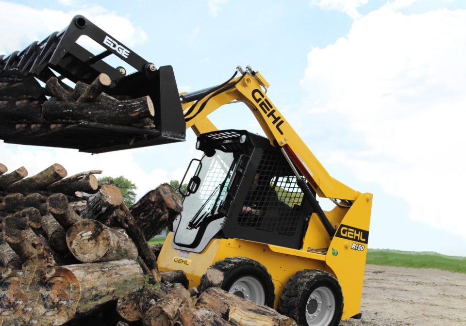 Gehl R150 Skid Loader For Sale