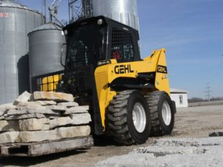 Gehl R190 Skid Loader For Sale