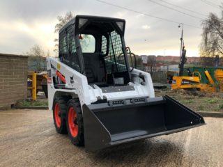 Bobcat S100 hire