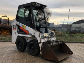 Bobcat S70 for hire