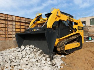 Tracked Loader Dealer