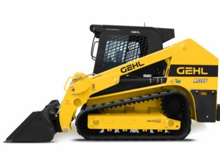 Tracked Loader Sales North East England