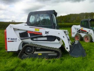 Tracked Loaders For Sale
