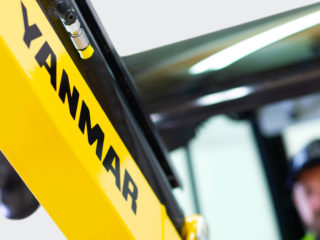 Yanmar Dealer UK