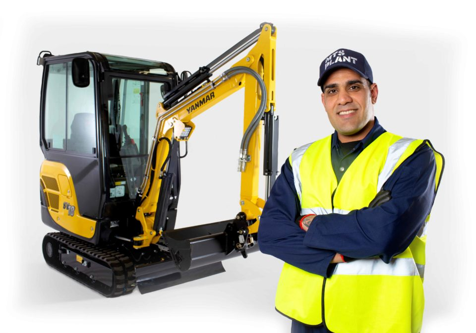 Plant Machinery Servicing