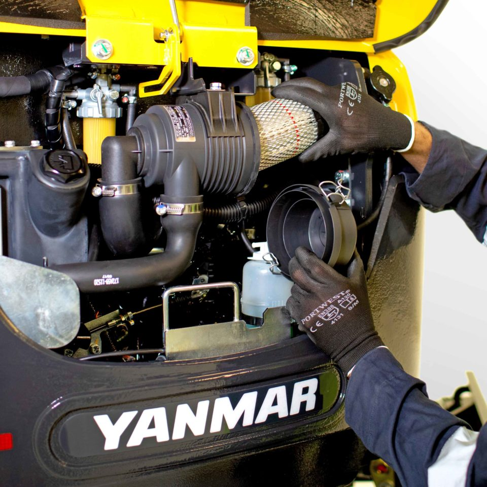 yanmar parts for sale