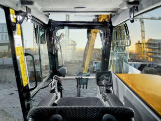 Yanmar SV120 Excavator Sales