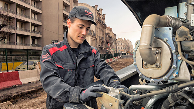 Yanmar Maintenance Parts